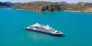 PONANT increases Kimberley