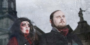 Dublin is host to horror lovers at the Bram Stoker Festival held annually in October