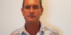 New GM at Fiji resort