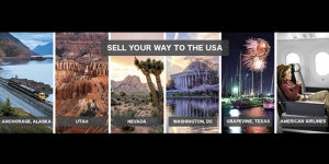 Sell your way to the USA