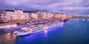 Uniworld and U are offering savings on European river cruises