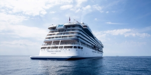 Viking Wanderlust cruise sale