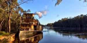 Murray River appoints FTM
