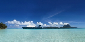 The Island Escape Cruises business is for sale