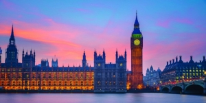 Houses of Parliament and Big Ben – Majestic Britain and Ireland Tour is a favourite