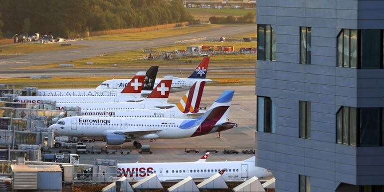 What next for airline sector?