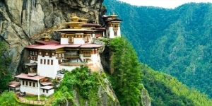 Exotic Holidays is promoting a seven-day Highlights of Bhutan tour