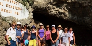 Venus Adventures organises global trips for women but is concentrating on New Zealand in the immediate future