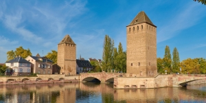 Strasbourg is included in some Rhine itineraries with Exotic Holidays' new European river cruises range