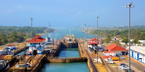 Exploring the Panama Canal