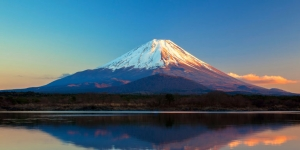 Fuji to San Fran… Ecruising will offer a 28-night Japan, Alaska & San Francisco journey
