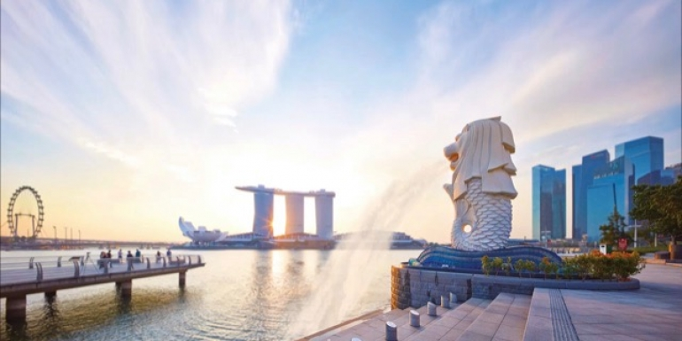 Singapore opens up to Kiwis