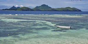 Kiwis keen to get to Fiji – 39% plan to book through agent