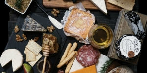 Pairing beer and cheese is part of FermentFirst